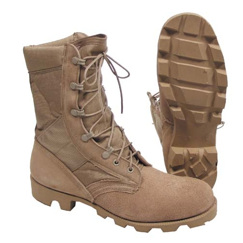 Original-US-Desert-Boots-khaki-Army-Stiefel-Armee-Schuhe-Kampfstiefel ...