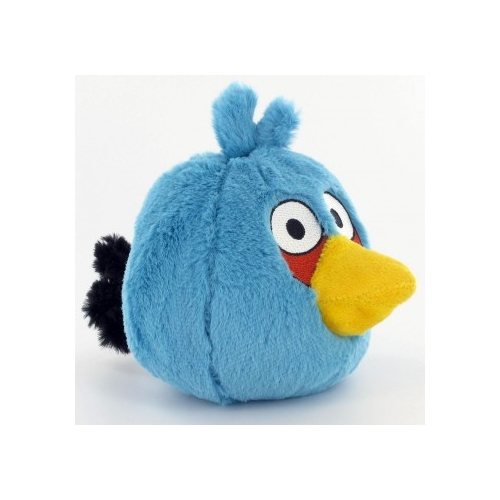 angry birds 12cm pl sch mit sound vogel tier kuscheltier stofftier neu ebay. Black Bedroom Furniture Sets. Home Design Ideas