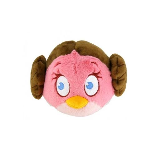 angry birds star wars 12 cm pl sch vogel kuscheltier stofftier pl schtier neu ebay. Black Bedroom Furniture Sets. Home Design Ideas