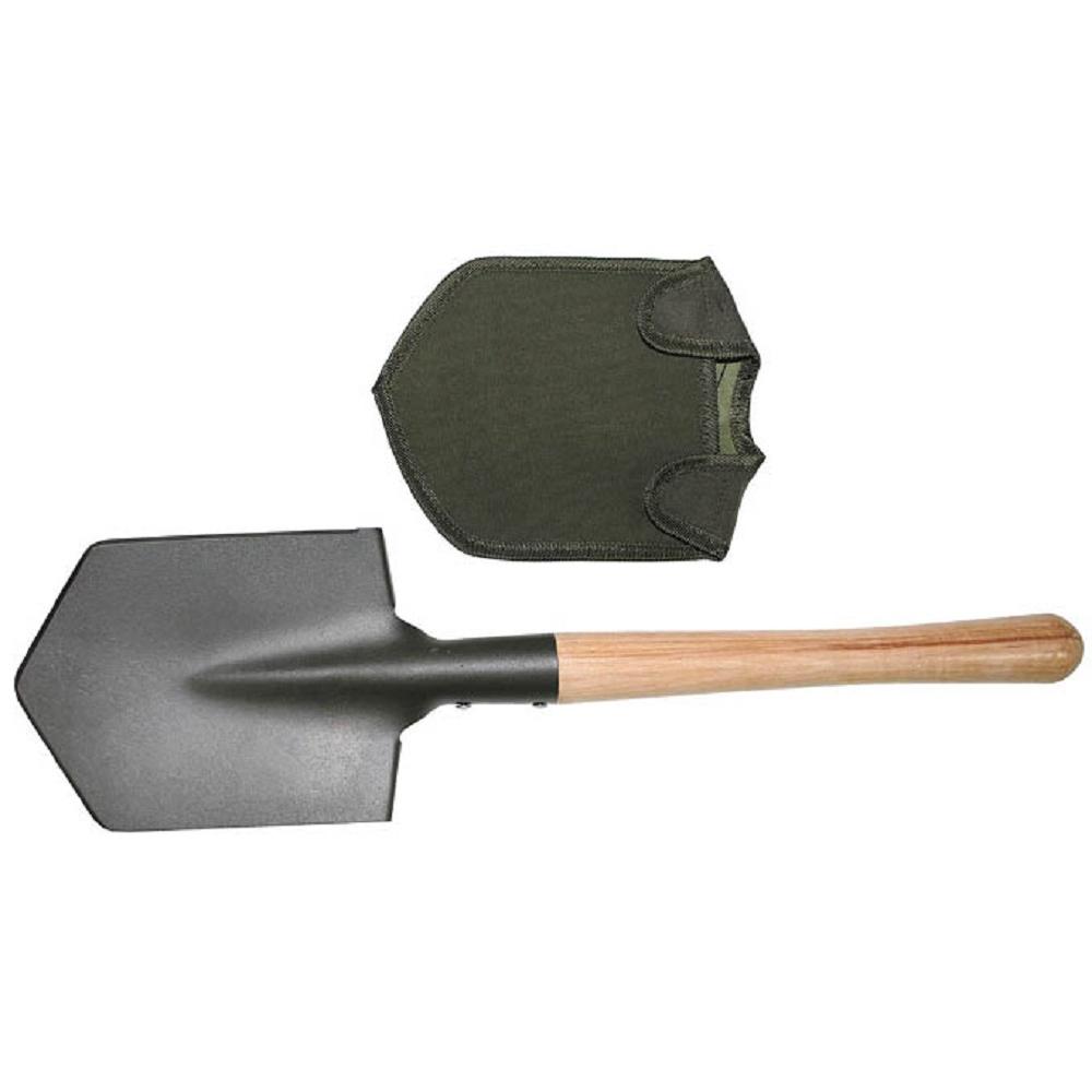 Werkzeug US Klappspaten 3-teilig extra stabil Tasche Spaten Schaufel Gartenspaten NEU