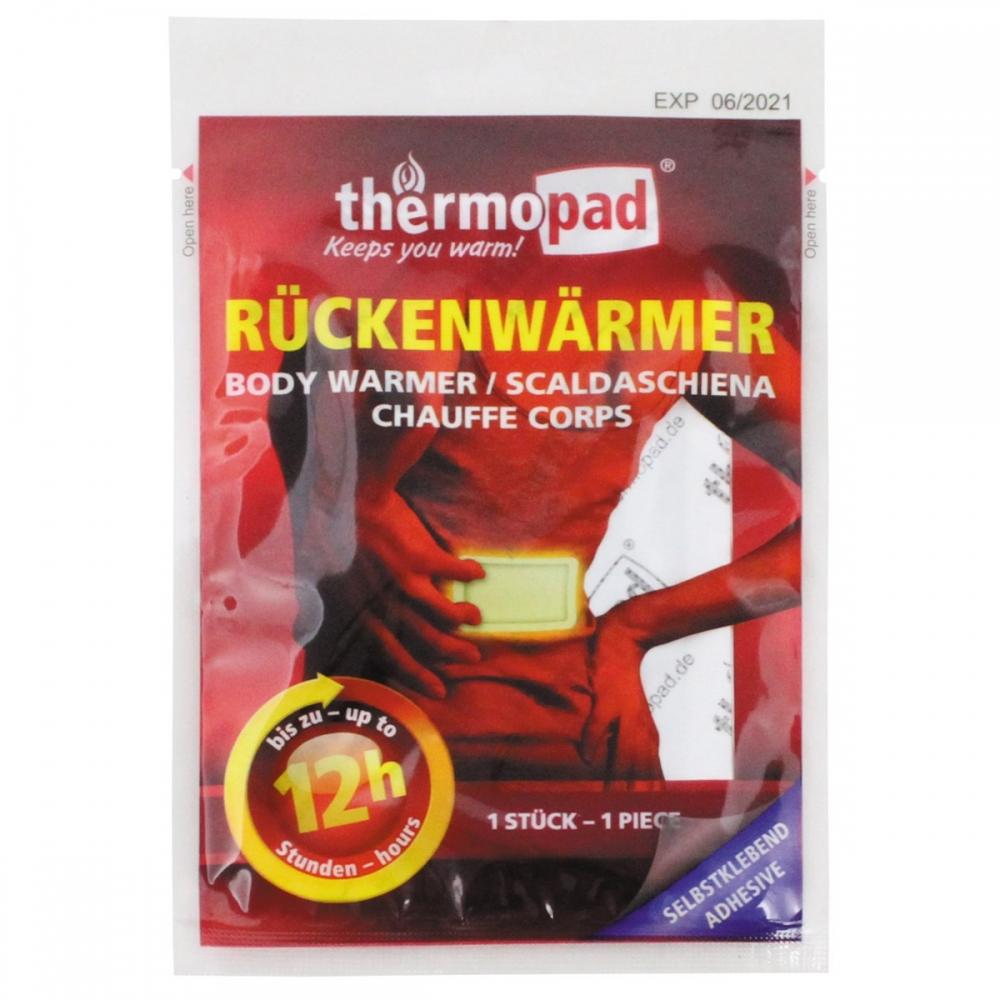 Dos Plus Plus Plus Chaud Thermopad 12 Std. thermique auto-adhésif thermique Patch Poches Plus Chaud 489ed5