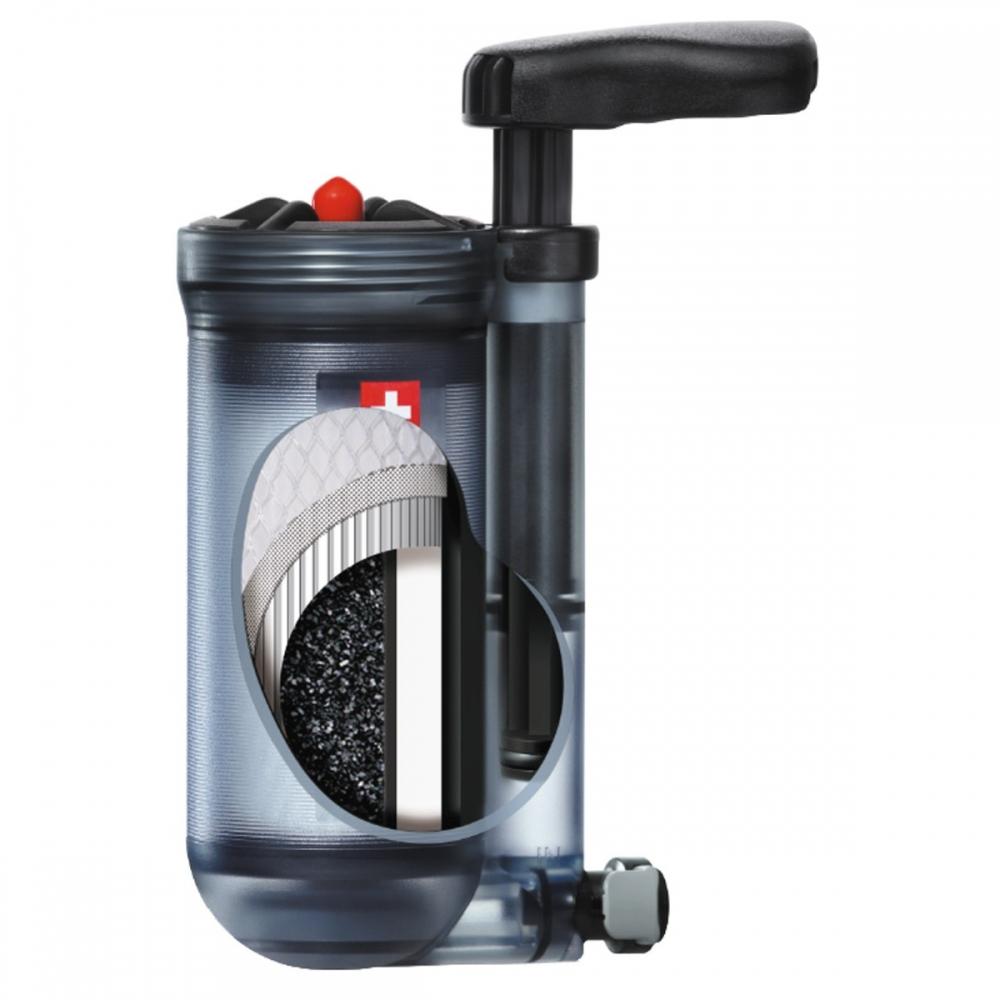 Katadyn Hiker pro filtro filtro de agua krisenvorsorge tratamiento del agua nuevo//en el embalaje original