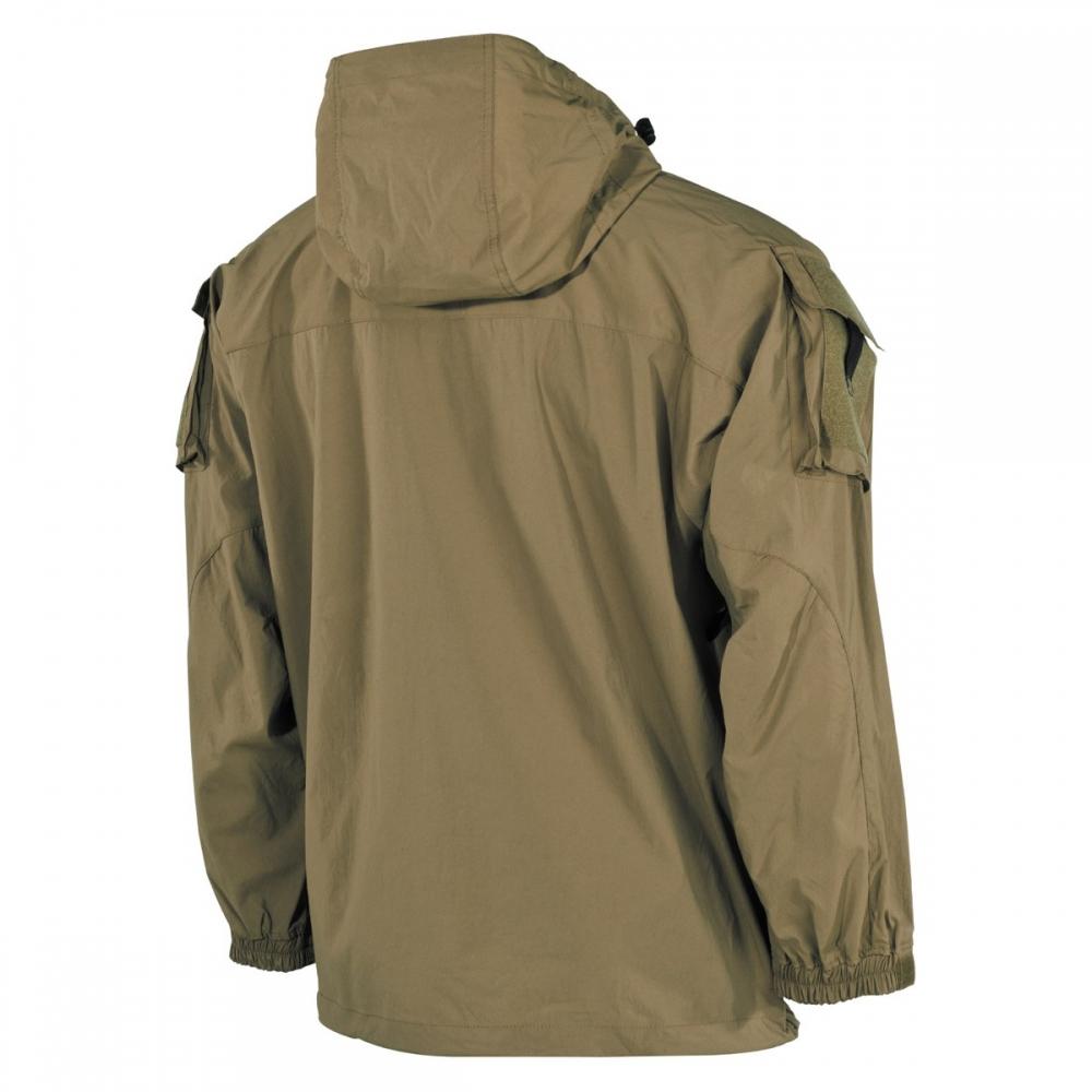 US-Softshell-Jacke-GEN-II-Level-5-Army-Soft-Shell-wasserdicht-Herren-Outdoor Indexbild 19