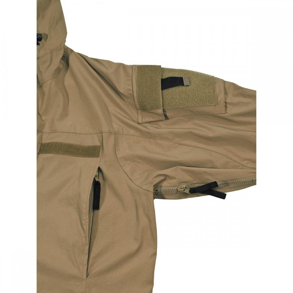 US-Softshell-Jacke-GEN-II-Level-5-Army-Soft-Shell-wasserdicht-Herren-Outdoor Indexbild 20