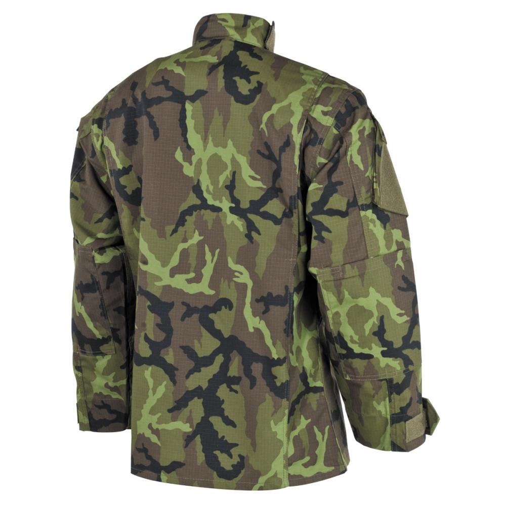Indexbild 45 - US Feldjacke ACU Rip Stop Combat Uniform Jacke Army Parka S M L XL XXL XXXL NEU