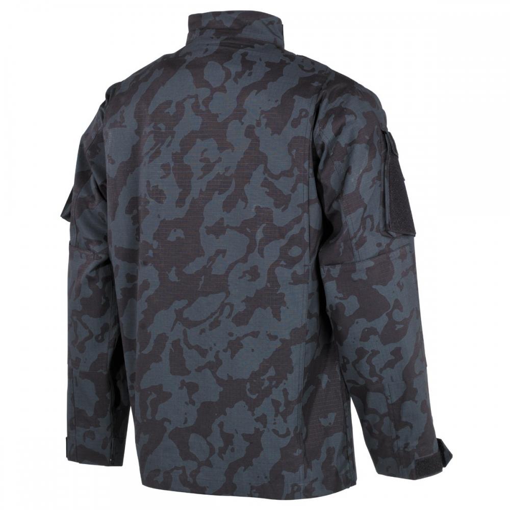 Indexbild 36 - US Feldjacke ACU Rip Stop Combat Uniform Jacke Army Parka S M L XL XXL XXXL NEU