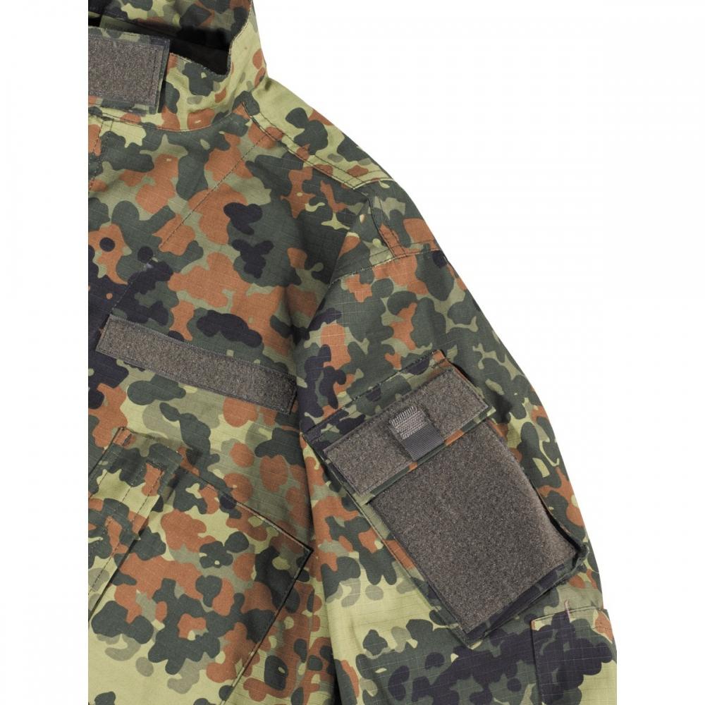 Indexbild 16 - US Feldjacke ACU Rip Stop Combat Uniform Jacke Army Parka S M L XL XXL XXXL NEU