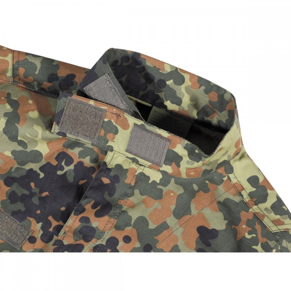 Indexbild 17 - US Feldjacke ACU Rip Stop Combat Uniform Jacke Army Parka S M L XL XXL XXXL NEU