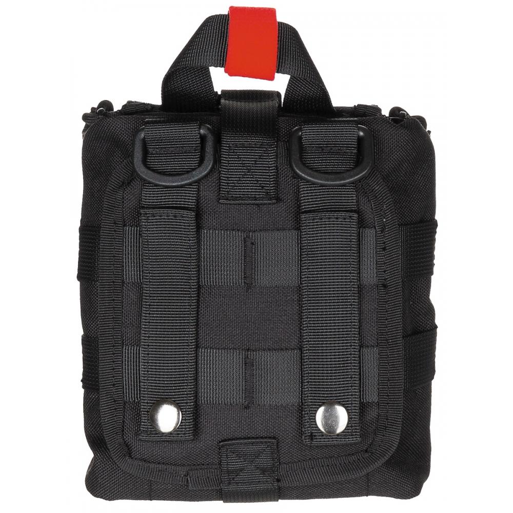 Tasche-Erste-Hilfe-klein-MOLLE-Huefttasche-Guerteltasche-Survival-Outdoor-Medizin Indexbild 12