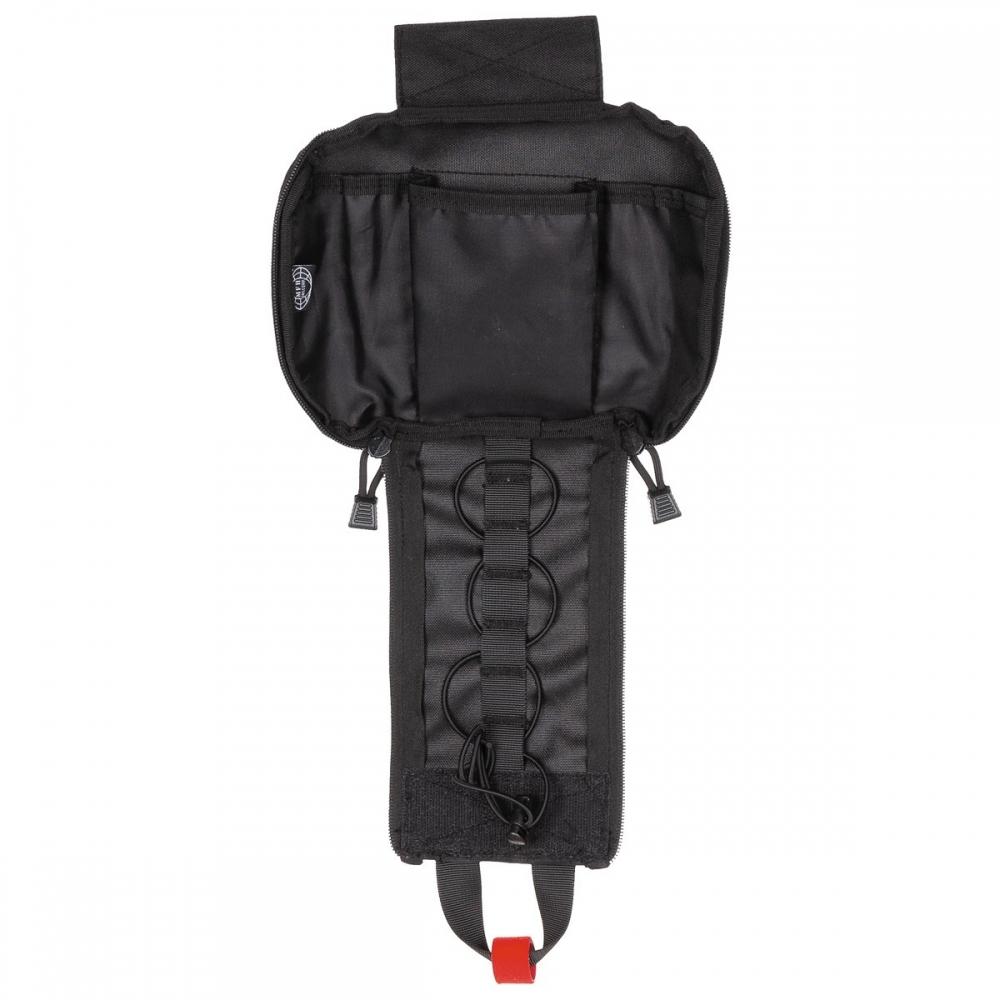 Tasche-Erste-Hilfe-klein-MOLLE-Huefttasche-Guerteltasche-Survival-Outdoor-Medizin Indexbild 14