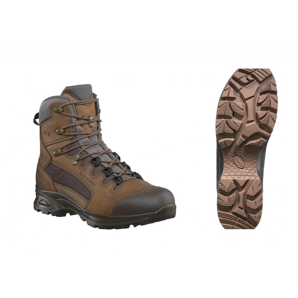 Haix Stiefel K2 Bergstiefel Wanderstiefel Outdoor Schuhe Trekking Klimakonfort