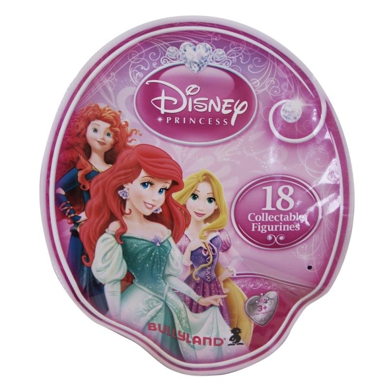Bullyland-Wald-Disney-Magic-Moment-Set-Figur-Arielle-Rapunzel-Cinderella-Belle Indexbild 20