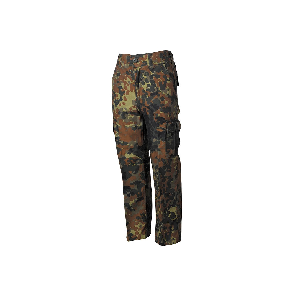us bdu kinderhose kinder outdoor cargo hose feldhose army tarnhose camouflage ebay. Black Bedroom Furniture Sets. Home Design Ideas