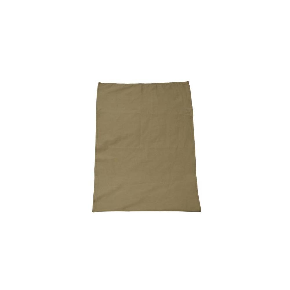 105x40cm Tuch Halstuch Schal Kopftuch neuwertig Original US Wüstentuch oliv Gr