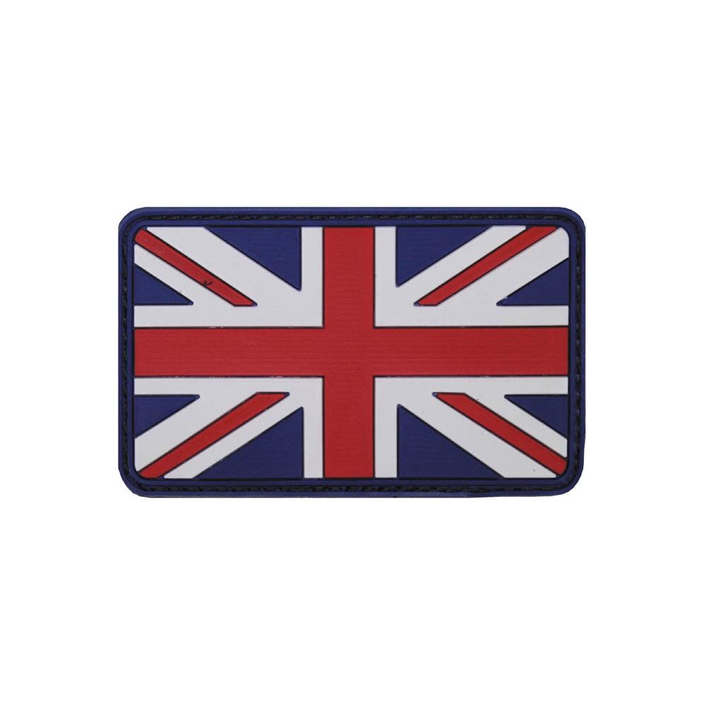 Kolekcje Klettabzeichen Deutschland Österreich USA Abzeichen Gummi 3D Patch Flagge NEU