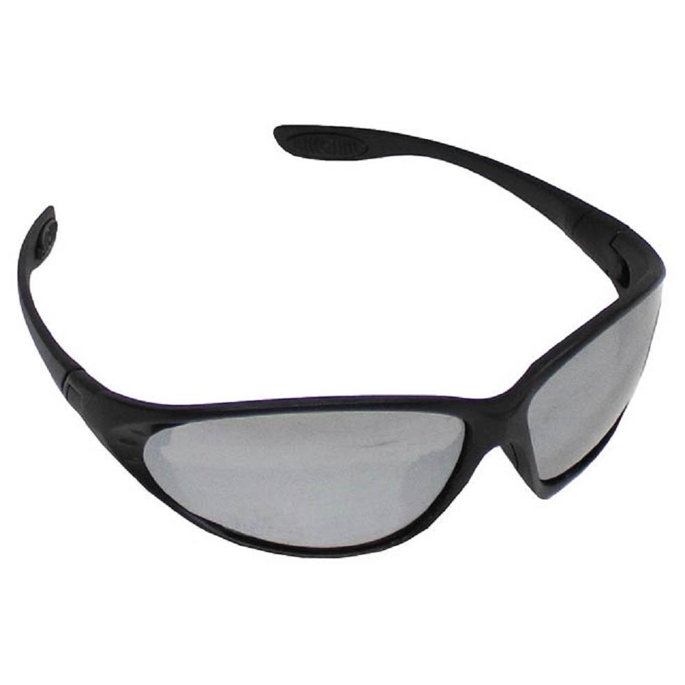 Armee Sportbrille Attack schwarz Ersatzgläser Sonnenbrille Softair Rad Brille d4vSr