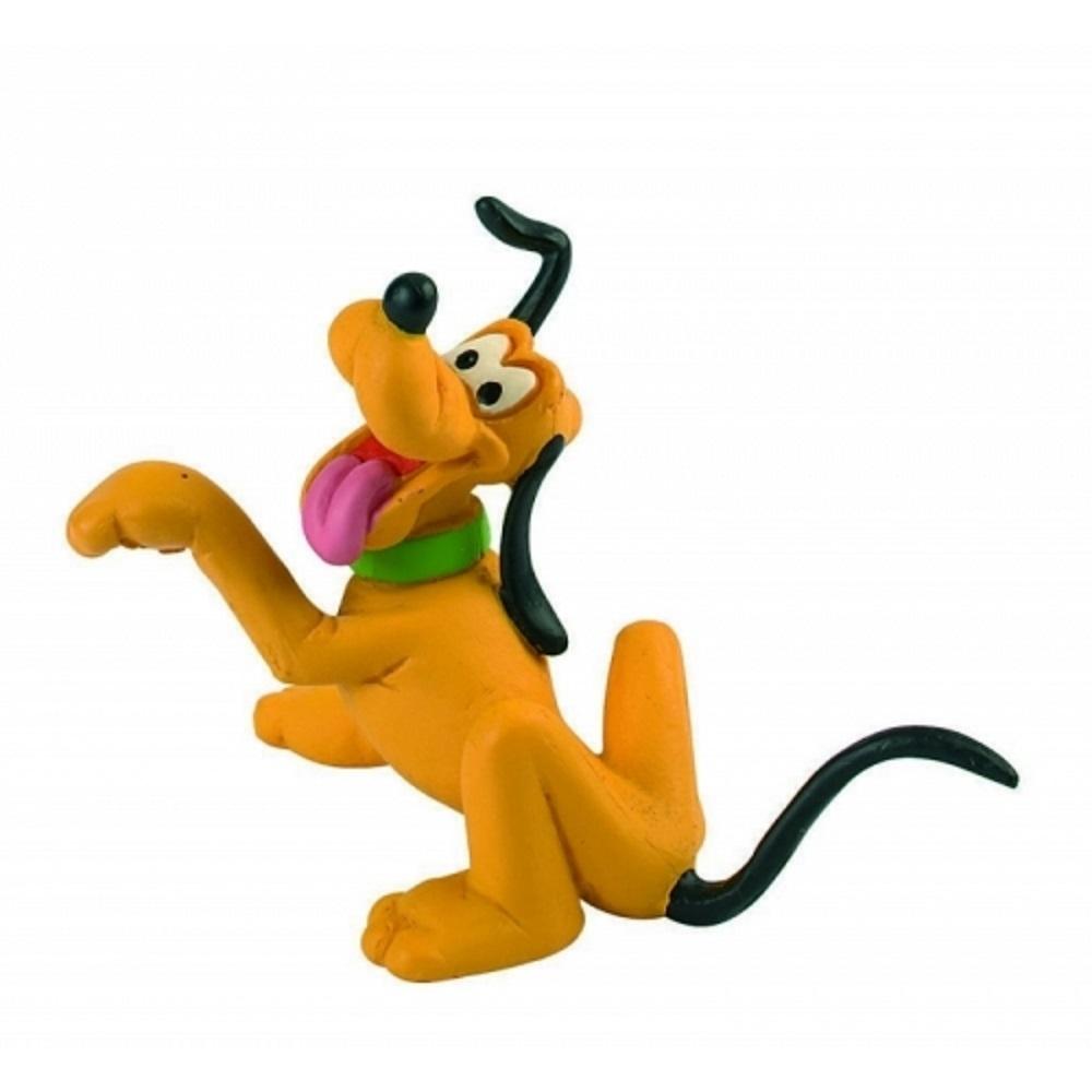Pluto S Dog House